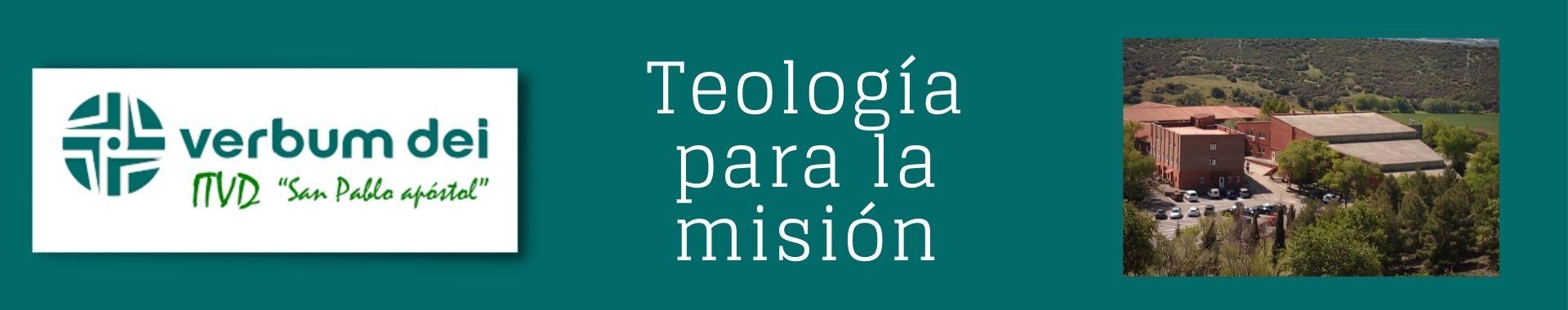 """Instituto Teológico Verbum Dei """"San Pablo Apóstol"""""""